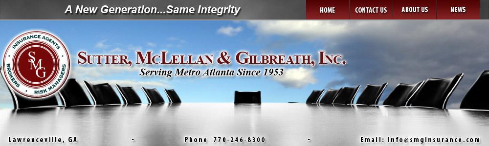 Sutter Mclellan Gilbreath Insurance Business